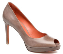 New Leandra 55538 Pumps in beige