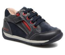 B Each B. A B720BA Sneaker in blau