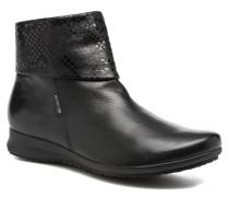 Fiducia Stiefeletten & Boots in schwarz