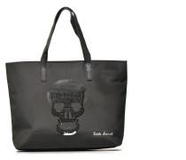 Suva Handtaschen für Taschen in schwarz