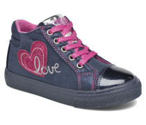 Mini Lollipop 2 Sneaker in blau