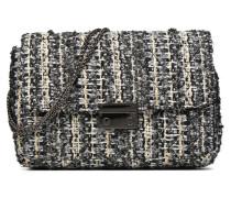 Porté épaule Onela Tweed Handtaschen für Taschen in grau