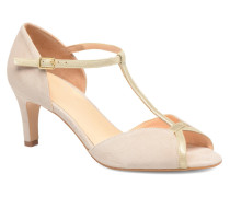 Embala Pumps in beige