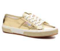 2750 Cotmetu Sneaker in goldinbronze
