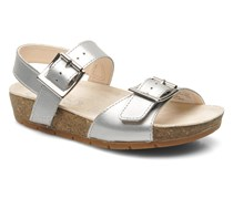 VolkinIcon Inf Sandalen in silber