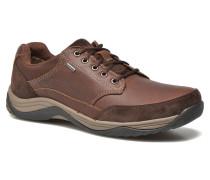 Baystone Go GTX Sneaker in braun