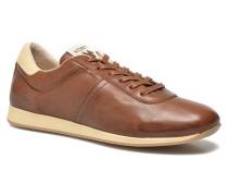 Spursy Sneaker in braun