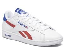 Npc Uk Retro Sneaker in weiß