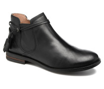 Savory Frl Stiefeletten & Boots in schwarz