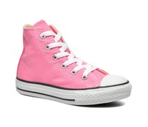 Chuck Taylor All Star Core Hi Sneaker in rosa
