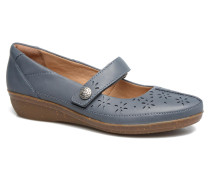Everlay Bai Ballerinas in blau