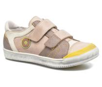 Maelan Sneaker in beige