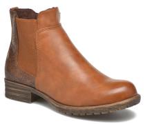 Camilla Stiefeletten & Boots in braun