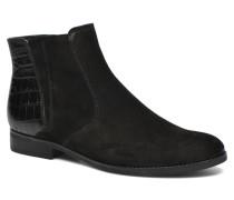Chloé Stiefeletten & Boots in schwarz