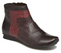 Chili 87109 Stiefeletten & Boots in braun
