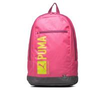 Pioneer backpack I Rucksäcke für Taschen in rosa
