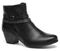 Orchis Stiefeletten & Boots in schwarz