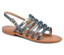 Heriber Sandalen in blau