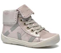 Artichic Stiefeletten & Boots in silber