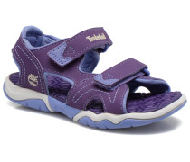 Adventure Seeker 2 Strap Sandalen in lila