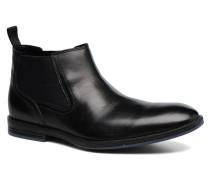 Prangley Top Stiefeletten & Boots in schwarz