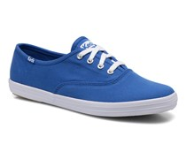 Champion CVO W Sneaker in blau