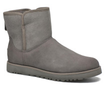 W Cory Stiefeletten & Boots in grau