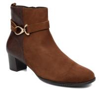 Turin 6916 Stiefeletten & Boots in braun