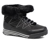 Icee Stiefeletten & Boots in weiß