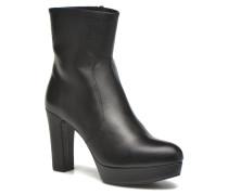Richar Stiefeletten & Boots in schwarz