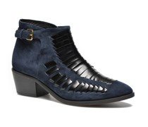 Robert Python Stiefeletten & Boots in blau