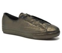 Chuck Taylor All Star Ox Line Shroud W Sneaker in schwarz