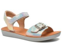 Goa Sandal Sandalen in mehrfarbig