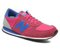 U420 W Sneaker in rosa
