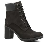 Allington 6in Lace Up Stiefeletten & Boots in schwarz