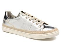 Amil 46703 Sneaker in silber