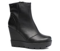 Sego Stiefeletten & Boots in schwarz