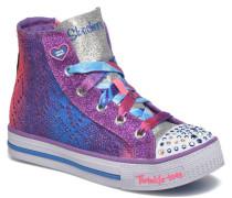 Shuffles Magic Madness Sneaker in lila