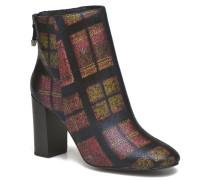 Zille Stiefeletten & Boots in schwarz