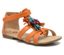 Flo Sandalen in orange