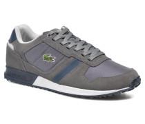Vauban Snm Sneaker in grau
