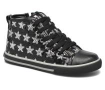 Carmelita Sneaker in schwarz