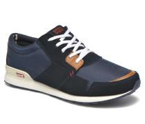 Ny Runner Sneaker in blau
