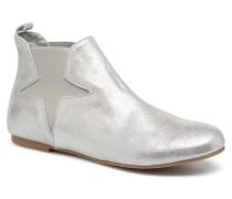 EASYCHIC Stiefeletten & Boots in silber