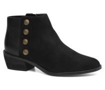 Panella Stiefeletten & Boots in schwarz