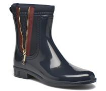 ODETTE 4R Stiefeletten & Boots in blau