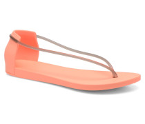Philippe Starck Thing N Fem Sandalen in orange