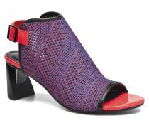 Zink Fab Mid Stiefeletten & Boots in mehrfarbig