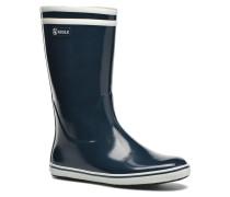 Malouine BT Stiefeletten & Boots in blau