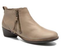 Girlye Stiefeletten & Boots in beige